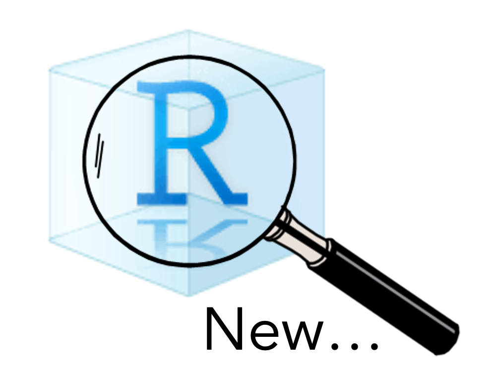 New RStudio projects directly from Spotlight